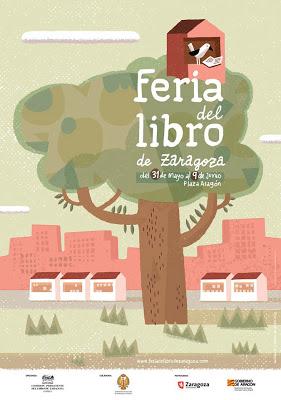 Feria del libro2013
