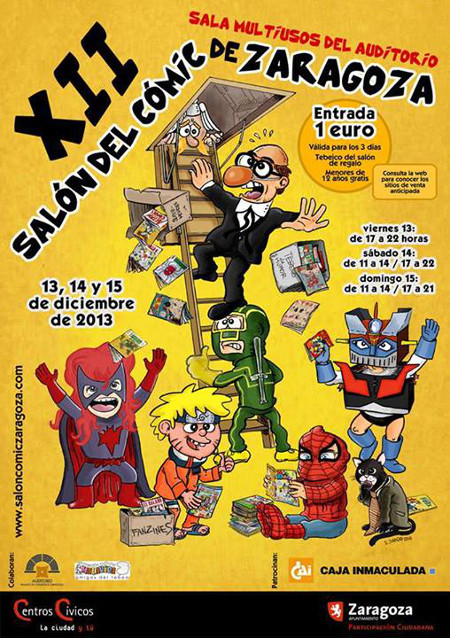 salon-comic-zaragoza-2013