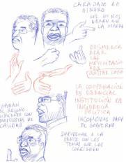 Cuaderno de viaje Miguel Gallardo