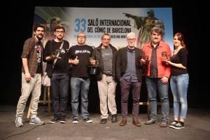 premio Thermozero 2015